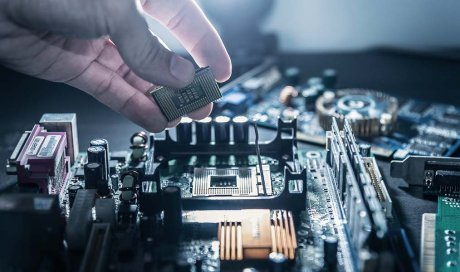 Contrat maintenance informatique Ruffec