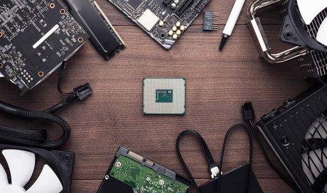 Vente matériel informatique pour professionnels Ruffec